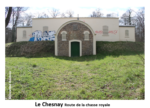 78 Le Chesnay-