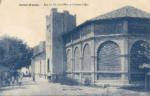 11 Cuxac-d'Aude Rue du Château d'eau carte postale
