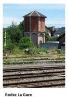 12 Rodez Gare