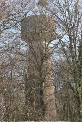 14 Benouville Avenue de Caen Parc du château