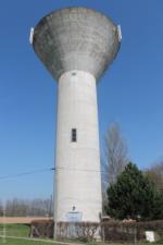 14 Grainville-sur-Odon Rue du château d'eau