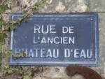 17 Mortagne-sur-Gironde Plaque