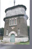 17 Mortagne-sur-Gironde Rue de l'Ancien Château d'eau