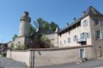 18 Chateauneuf-sur-Cher Château privé