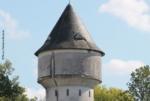 18 La Chapelle d'Angillon détail