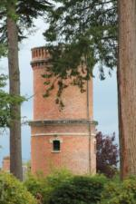 18 Ménétréol-sur Sauldre Chateau du Simouet