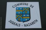 19 Jugéals-Nazareth Centre-ville Détail