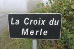 19 Voutezac D3 La Croix du Merle détail