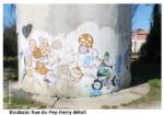 24 Boulazac Rue du Pey-Harry détail
