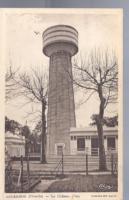 33 Andernos-les-Bains Avenue de Bordeaux. carte postale