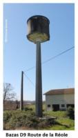 33 Bazas D9-Route de La Réole