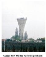 33 Cussac-Fort-Médoc