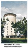33 Saint-André-de-Cubzac Imp du chateau d'eau