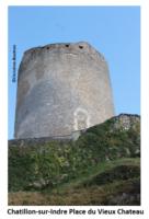36 Chatillon-sur-Indre-