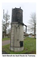 36 Saint-Benoit-du-Sault