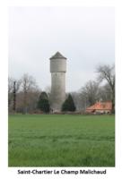 36 Saint-Chartier