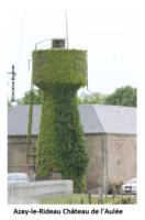 37 Azay-le-Rideau