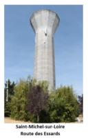 37 Saint-Michel-sur-Loire Route des Essarts