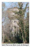 40 Saint-Pierre-du-Mont Route de Benquet