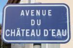 40 Vieux-Boucau-les-Bains Avenue du château d'eau détail