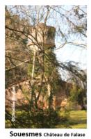 41 Souesmes Chateau de Falase