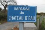 44 Saint-Brevin-les Pins Impasse du château d'eau Détail
