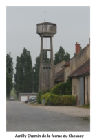 45 Amilly-Chemin de la ferme du Chesnoy