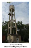 45 Chambon-la-Forêt - observatoire Magnétique National
