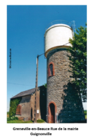 45 Greneville-en-Beauce