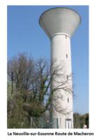 45 La Neuville-sur-Essonne - route de Macheron