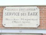 45 Outarville Rue du Bac Meilleray Détail
