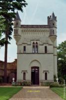 49 Challain-la-Potherie  Château