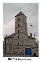 51 Reims Rue de Taissy