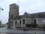 56 Buléon rue des écoles vue église