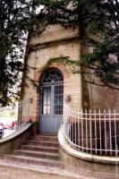 61 Le-Mêle-sur-Sarthe Rue des Jardins détail