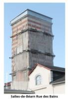 64 Salies-de-Bearn rue des Bains