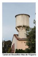 66 Canet en Roussillon Mas de L'Esparou