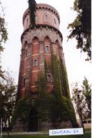 68 Colmar Parc du château d'Eau