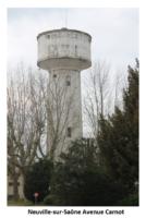 69 Neuville-sur-Saône - avenue Carnot