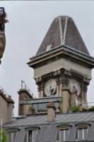 75 Paris Tour du Gros Cailloux Avenue Rapp