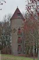 77 Chamigny lieu-dit l'Ange-Gardien RN3