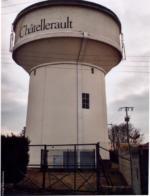 86 Châtellerault 10 Route de l'Encloitre