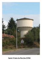 87 Saint-Yrieix-la-Perche