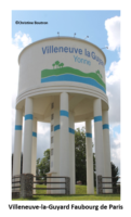 89 Villeneuve-la-Guyard
