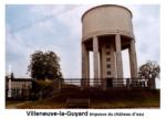89 Villeneuve-la-Guyard Impasse du chateau d'eau