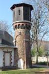 92 Clichy-la-Garenne Parc Roger Salengro