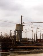 93 Bobigny SNCF