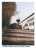 93 Le Blanc-Mesnil (1)