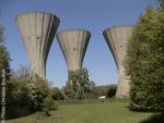 93 Villepinte Parc Départemental du Sausset