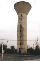 95 Goussainville  Route de Roissy La Talmouse